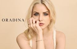 Oradina - Solid Gold Jewelry