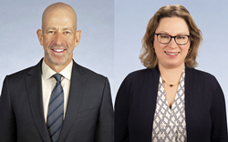 Bernard A. Krooks and Amy C. O'Hara Named to Best Lawyers in America