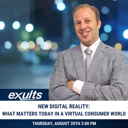 Exults Internet Advertising CEO to speak about digital marketing and using SEO to grow business