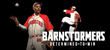 Derek Ham's Barnstormers: Determined to Win