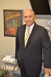 Dr. James Pace Sr. Dentist in Nashville, TN