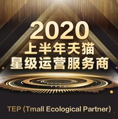 TEP (Tmall Ecological Partner) 2020