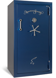 BFX Gun Safe - American Security Products