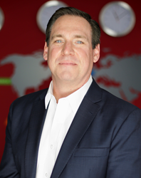 Photo of Neil Bryson, President of HiringSolved