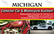 Michigan Collector Car & Motorcycle Online Auction by Liquid Asset Partners