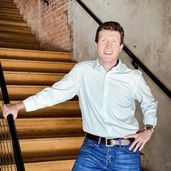 Ben Truehart OrderMyGear Chief Strategy Officer