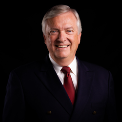 Allen Johnston, CEO GreenTech Environmental Air Purification Systems