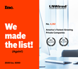 USWired Inc. 5000 List