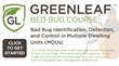 GreenLeaf Pest Control Launches Bed Bug Training Course