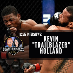 Kevin Holland Interview