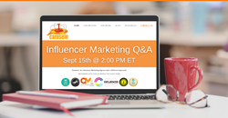 Carusele to Host Live Influencer Marketing Q&A