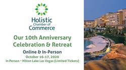 holistic chamber celebrates 10th Anniversary
