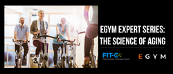 EGYM Expert Series: The Science of Aging