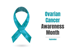 Women S Excellence Launches Ovarian Cancer Awareness Campaign For The Month Of September