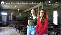 Dallas Digital Marketing Agency Website Development Witmer Group