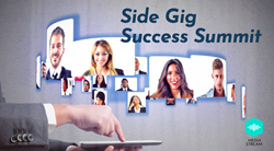 Side Gig Success Online Summit