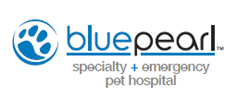 BluePearl Pet Hospital Logo