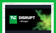 TechCrunch Disrupt Conference Hosted on Hopin