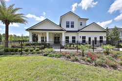 Beacon Lake neighborhood enters Boca II model into Florida Parade of Homes