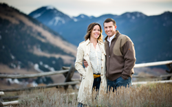 Alex and Macye Maher - Live Water Properties Founding Partners