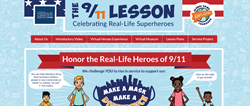 Honoring Heroes in the 911 Lesson