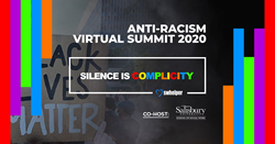 anti-racism virtual summit