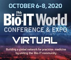 Bio-IT World Conference & Expo Virtual
