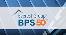 Everest Group BPS 50