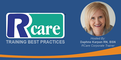 RCare now offers caregiver training virtually