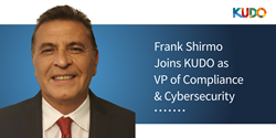 Frank Shirmo new VP of Compliance and Cybersecurity