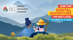 Sourcing Industry Group Global Executive Summit
