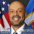 Nonprofit/Public Sector ORBIE Winner, Tarek Tomes of State of Minnesota