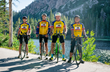 """Creating Smiles One Mile at a Time"" coast to coast ride to benefit Smile for a Lifetime launches on September 12, 2020."