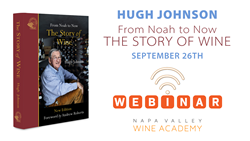 Hugh Johnson Webinar