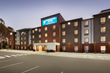 Sandpiper Hospitality has a portfolio of 42 hotels, including the WoodSpring Suites Washington DC East Arena Drive in Hyattsville, Maryland.