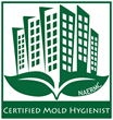 Venture Construction Group of Florida Earns Mold Hygienist Certificate