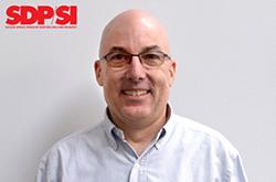 Steve Safranek, SDP/SI Business Development Manager