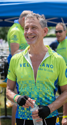 Stewart Kohl - Velosano Bike to Cure