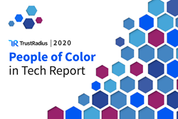 2020 TrustRadius People of Color in Tech Report