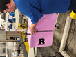 Primex Design & Fabrication Employees Step Up for Pandemic Response