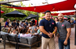 Owners Jon Kim and Ramon Ballester at Pour Taproom Atlanta