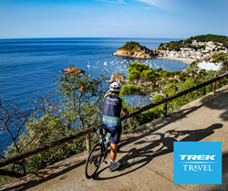 New Ways to Travel - Trek Travel Bike Tours