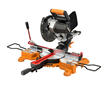 WORX 20V Power Share 7 ¼ in. Sliding Compound Miter Saw (WX845L)