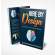 Hire By Design Book Photo