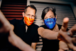 The Vote Mask Launches to Support Health and Democracy During Coronavirus Pandemic