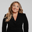 "Headshot of Jo Frost, global parenting expert and ""Supernanny"""