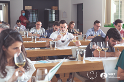 Italian Wine Academy expands to offer English-speaking blind tasting sessions