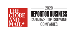 Introspect Technology Among 2020 Canada's Top Growing Companies