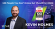 Scale Computings's Kevin Holmes Named One of CRN's 100 People You Don't Know But Should