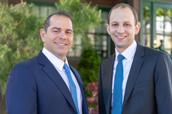 Drs. Michael Klein and Allon Waltuch Prosthodontist and Dentist in Cedarhurst, NY